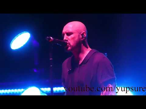 Breaking Benjamin - Failure - Live HD (BB&T Pavilion)
