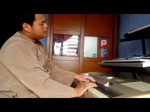 Sufian Suhaimi - Harus Aku [Piano Cover]