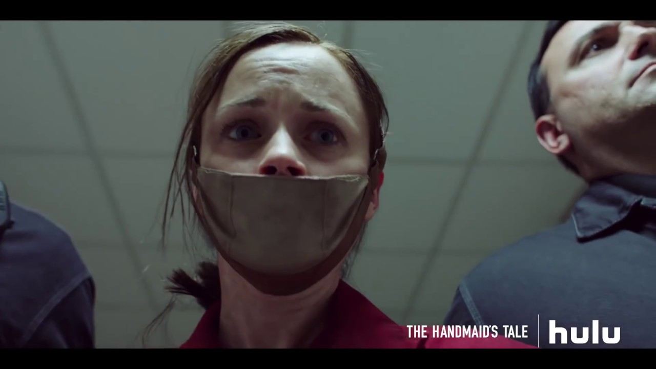 the handmaid s tale first look teaser official the handmaid s the handmaid s tale first look teaser official the handmaid s tale on hulu