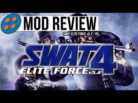 SWAT: Elite Force