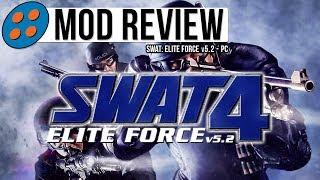 sWAT: Elite Force Mod v5.2 Video Review
