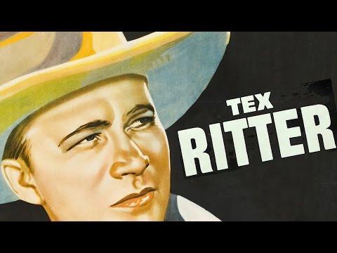Sing Cowboy Sing (1937) TEX RITTER