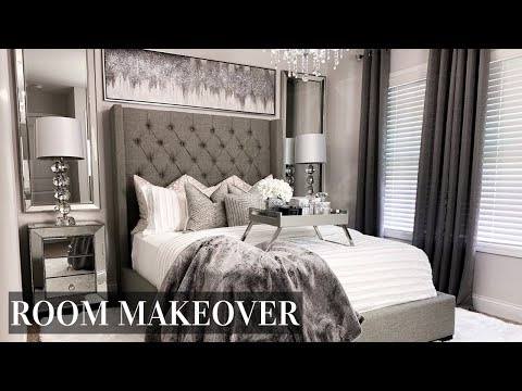extreme-bedroom-makeover-|-luxe-on-a-budget-room-transformation