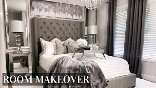 EXTREME BEDROOM MAKEOVER | TRANSFORMATION Room Tour! | DIY Room Decor 2020