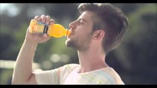 Cappy Pulpy   Parçacık Etkili Serinlik Reklamı