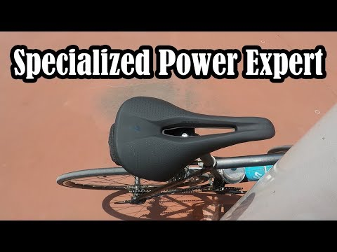 Specialized Power Expert ARC Saddle First Impressions!