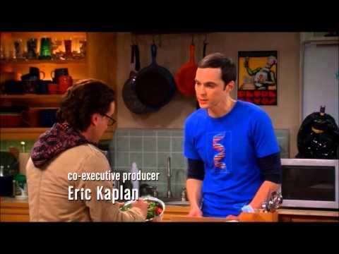 Sheldon & Zachary Quinto