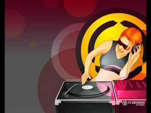 DJ HAKKİ - Bubbeling Beat