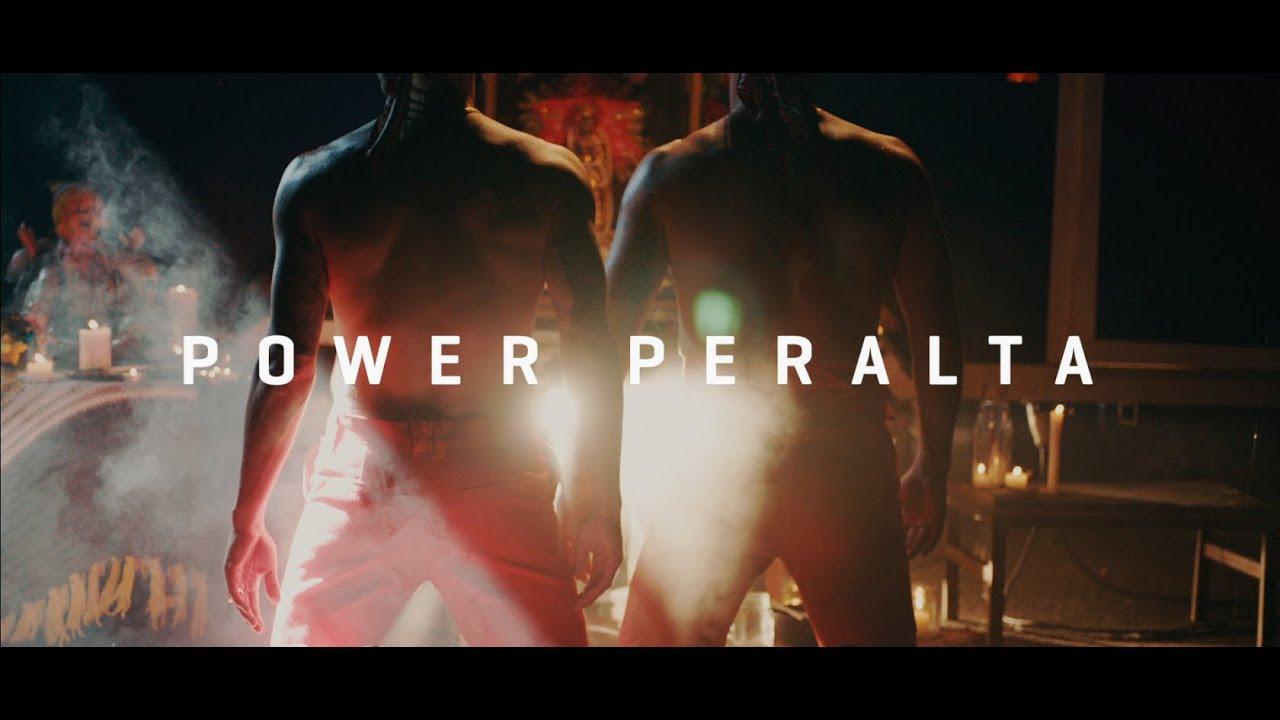 Power Peralta - Pegate feat. Stailok, Vanessa Valdez  ( Produced by Latin Bitman )