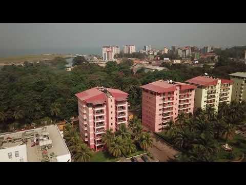 Conakry 01_2018 Mavic Pro