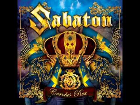 Sabaton  Feuer frei