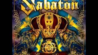 Sabaton - Feuer frei