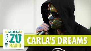 Carlas Dreams - Acele (Live la Radio ZU)