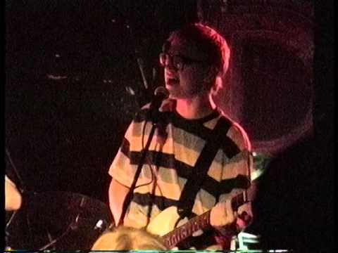 Poster Children - (JC Dobbs) Philadelphia,Pa 5.3.92