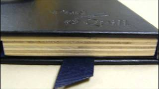 Pad & Quill Octavo Ipad 2 Moleskine Case Unboxing & Review