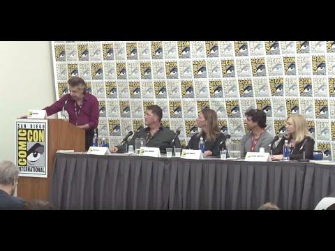 Production Designers Working in Sci-Fi/Fantasy | Art Directors Guild at Comic-Con 2016