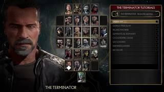 Mortal Kombat 11 How to unlock Terminator Pattern Recognition skin, Character Tutorial
