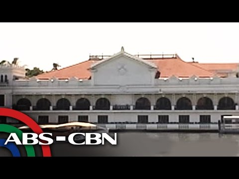 Bandila: Duterte, nais palitan ang pangalan ng Malacañang