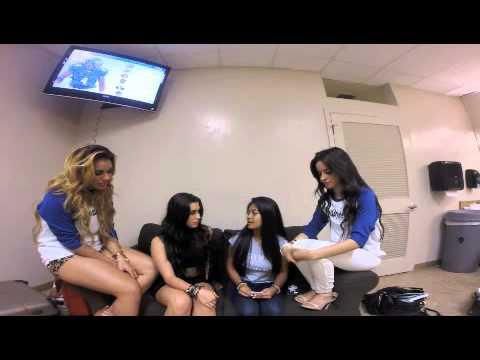 Adryanne Interviews 5H Uncut