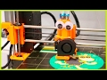 """Holy Grail of 3D Printing"" - Orig. Prusa i3 MK2 