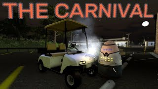 DRIVING TO THE CARNIVAL - The Coin Game