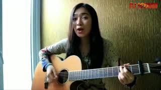 Sungguh Merdu Suara Cewek Ini Menyanyikan Lagu Bukti dari Virgoun