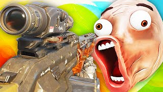 Black Ops 3 HILARIOUS Moments - Nuketown Easter Egg, Prestige, Robot Fights and MORE!