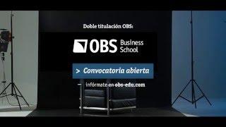 Empieza un nuevo curso OBS Business School thumbnail