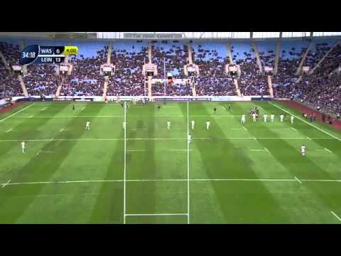 London Wasps v Leinster Full Match HD  European Rugby Champions Cup 2014 2015