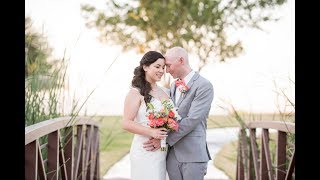 Amy + Ricky | Anthem Country Club Wedding | KMH Photography