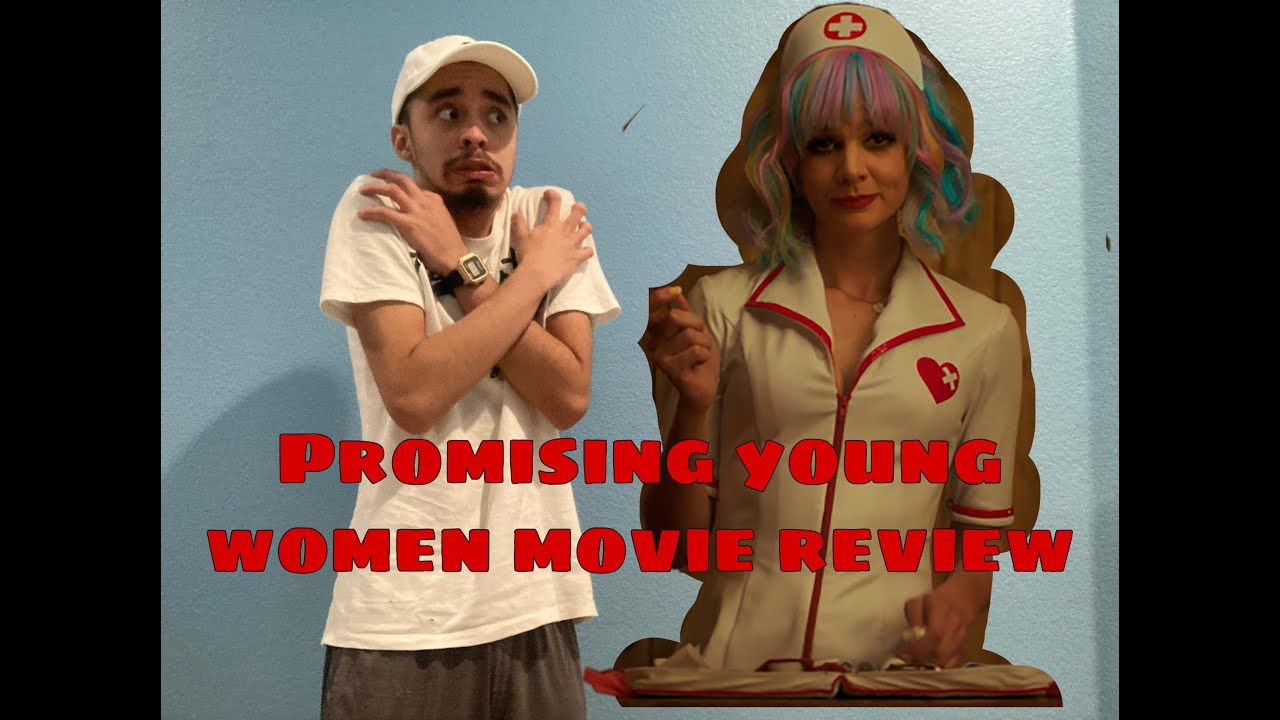 Promising young women: movie review (spoiler free review)