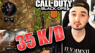 BO4: 35er K/D auf Jungle   Meine Meinung zu Black Ops 4