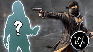 *LEAKED* Watch Dogs 3 Main Character Revealed! - Watch Dogs News