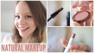Natural Makeup Haul! | Meghan Livingstone