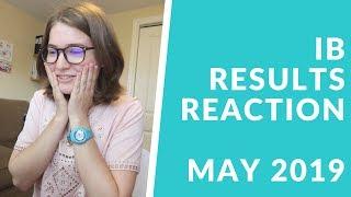 IB Results Reaction (May 2019)