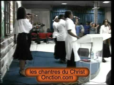 les chantres du christ -- adoration du culte1