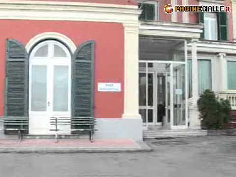 Casa Di Cura Villa Chiarugi Nocera Inferiore