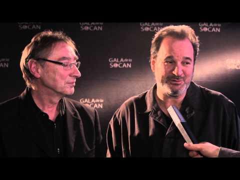 Paul Piché, Michel Hinton, Robert Léger - 25e Gala de la SOCAN - Classique (J'appelle)