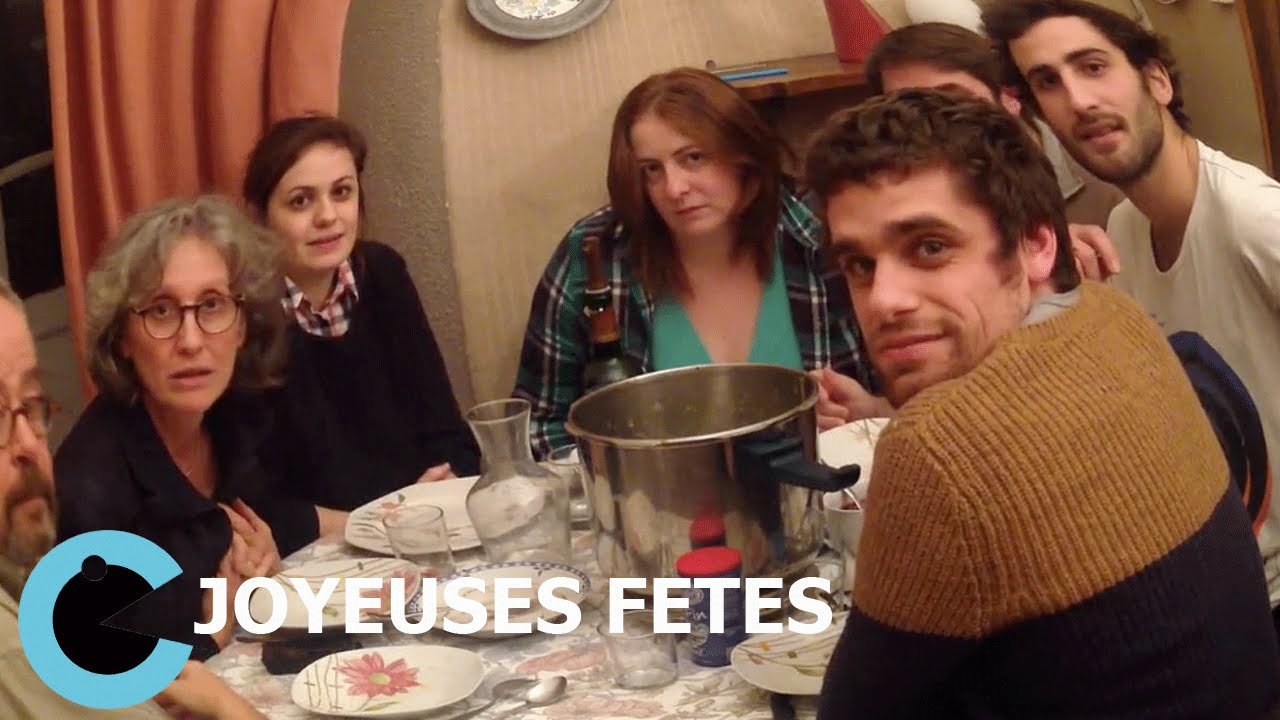 Joyeuses fêtes - Court Métrage - Mobile Film Festival
