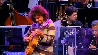 Pat Metheny and The Metropole Orchestra (2003) ~ Third Wind