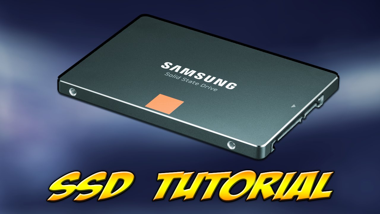 install windows 10 to ssd from hdd