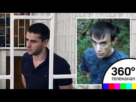 Убийцу дагестанского полицейского приговорили к 24 годам колонии строгого режима