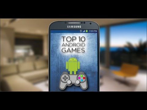 Top 10 android games of 2017||january edition