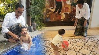 Video Jokowi Momong Cucu Pakai Sarung: Mbah Basah Semua Ini download MP3, 3GP, MP4, WEBM, AVI, FLV Maret 2018