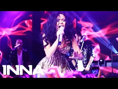 INNA - Party Never Ends | Exclusive Online Video