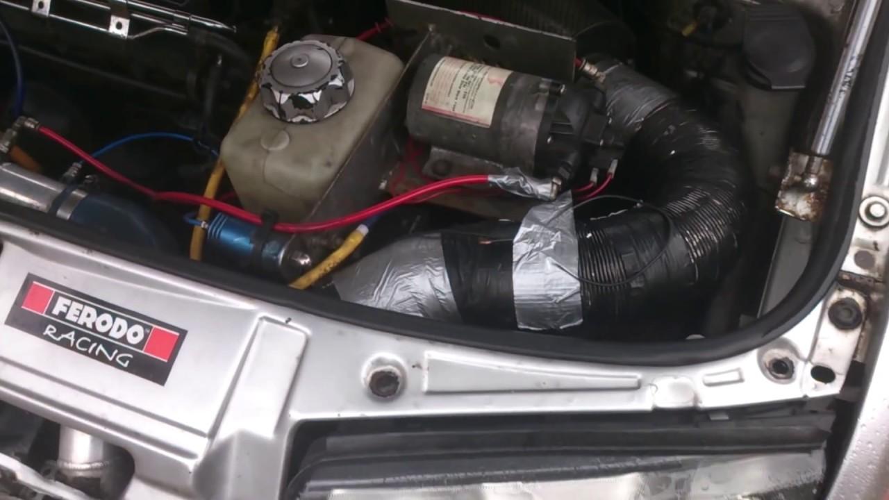 Skoda Fabia Tdi Hotwiring To Start Starter Motor Wiring Lol Youtube Diagram Car