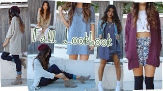 LOOKBOOK: Fall 2014. Thumbnail