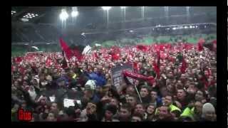 Rennes Montpellier | Qualification en finale