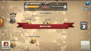 Coc-Clash of clans #Lucifer- WHO IS WIN--TH9 VS TH10 / TH9 VS TH7 / CLAN VL 1 VS CLANS 5