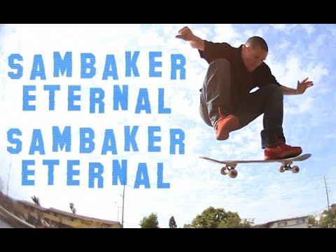 SAM BAKER ETERNAL